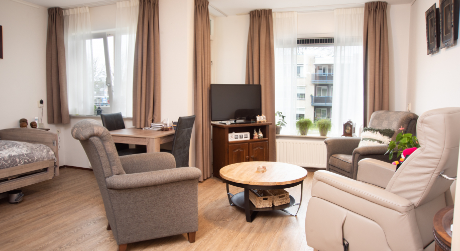 Dr Jenny PG appartement Veensgracht 1 scaled