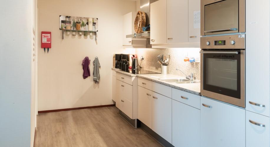 Dr Jenny korsakov keuken scaled