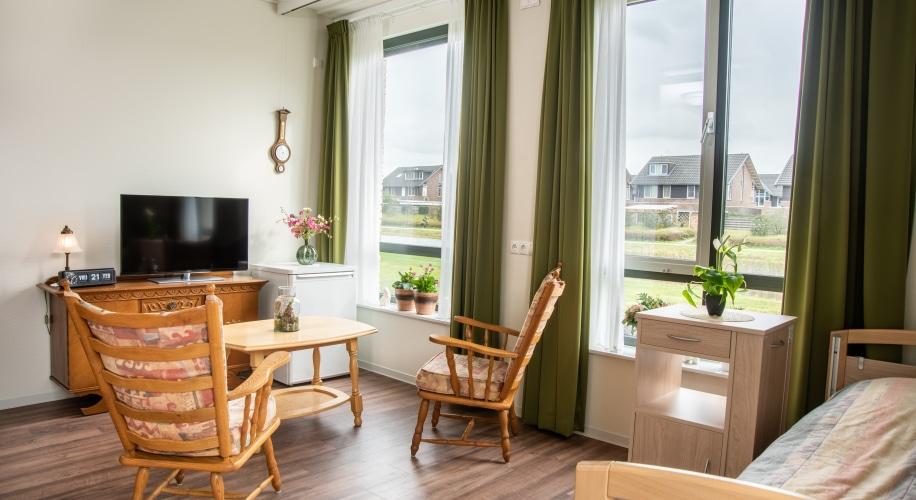 Hof van Flierbeek beneden appartement 1 scaled
