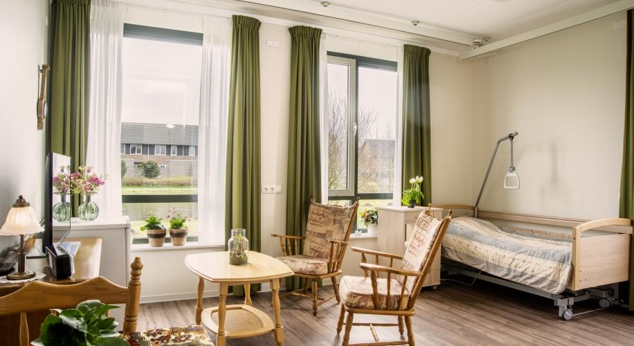 Hof van Flierbeek beneden appartement 2 scaled