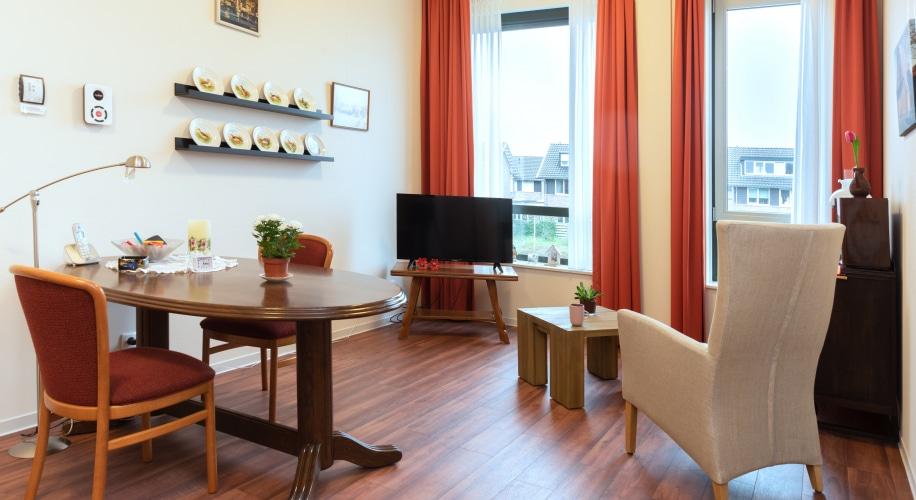 Hof van Flierbeek boven appartement 4 scaled