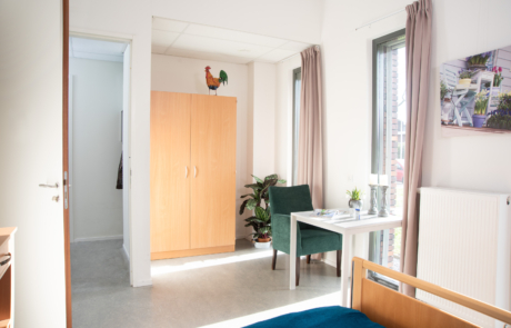 JW Andriessen PG appartement2 scaled