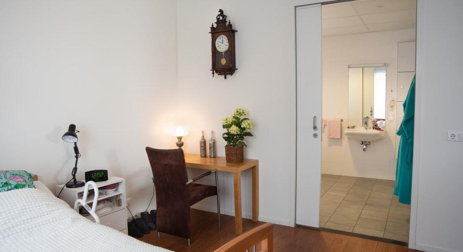 JW Andriessen wzc appartement 3 scaled