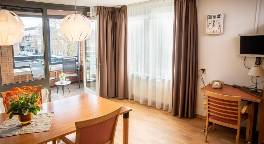 Patronaatshof Woongroep balkon scaled